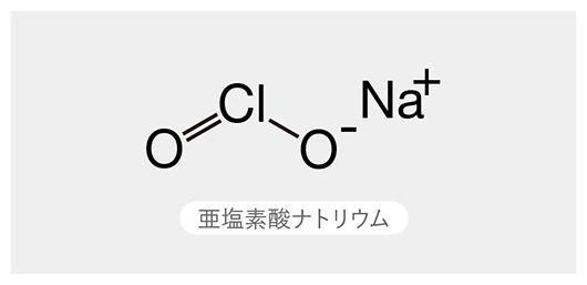 亜 塩素 酸 ナトリウム