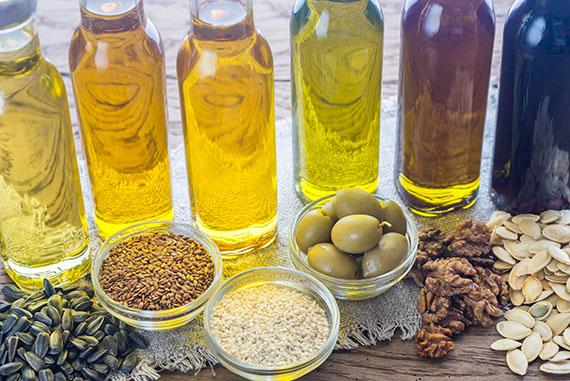 美肌と栄養 良質なオイル   美しく生きる.com